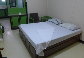 Executive Room with pull up bed for extra person